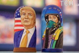 Трамп заявил Путину о победе в потенциальной гонке вооружений США и РФ - СМИ