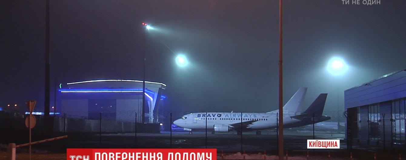 Застряглі в ОАЕ українці судитимуться із туроператором