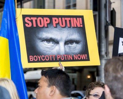 Санкції США і ЄС. Чим Росія поплатилася за агресію на Донбасі й анексію Криму