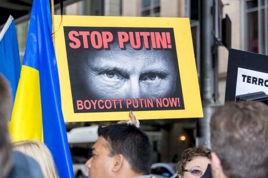 Польща, Литва та Україна закликали до посилення санкцій проти РФ