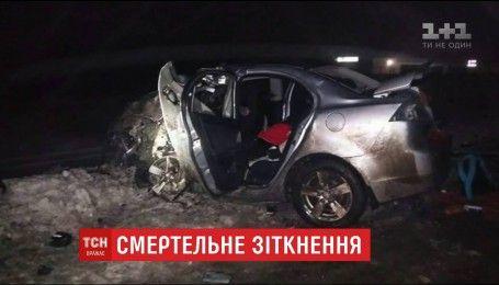 Авария в Харькове унесла жизни трех человек, еще двое - в больнице