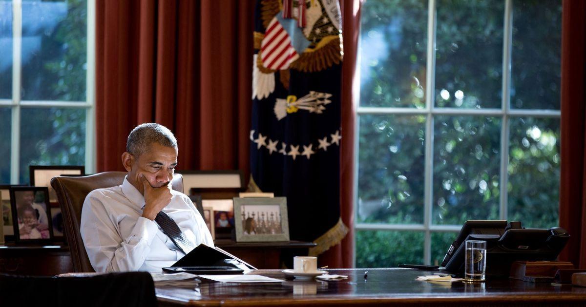 Стало відомо, кого Обама запросив на свою прощальну вечірку