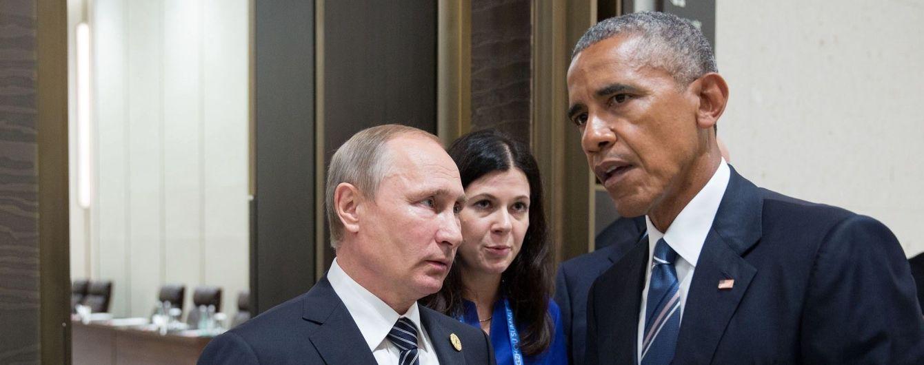 Администрация Обамы знала о вине России в сбитии MH17 через несколько дней после катастрофы – Observer