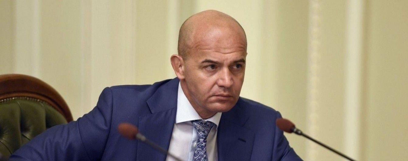 У ГПУ прокоментували зустріч нардепа Кононенка з екс-міністром часів Януковича