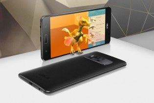 Asus випустив перший у світі смартфон з оперативною пам'яттю у 8 Гб