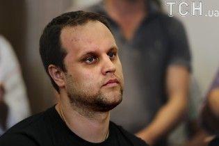 СБУ викликала на допит екс-ватажка бойовиків Губарєва