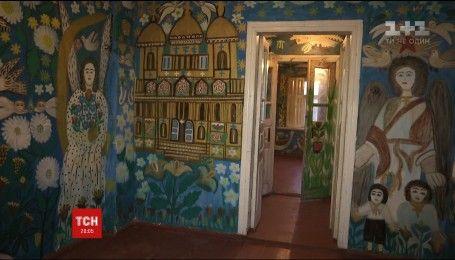Перший в Україні музей наївного мистецтва створюють на Херсонщині