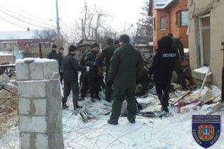 """В Одесі розірвало на шматки """"нафарширований"""" зброєю та вибухівкою будинок"""