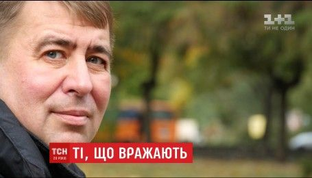 Юбилей ТСН: история автора кадров, что спасали жизни, оператор Владислав Журенко