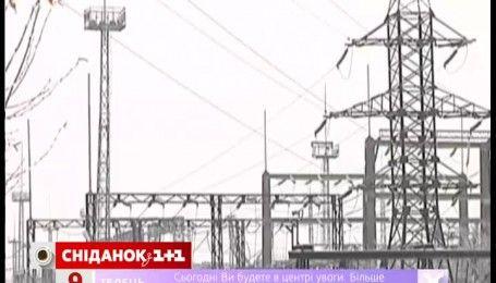 Украинские энергокомпании провели проверку состояния и работоспособности