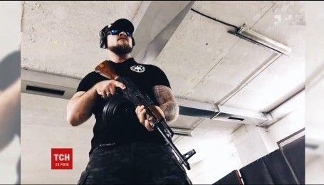 Московский стрелок оказался боевиком так называемой ДНР