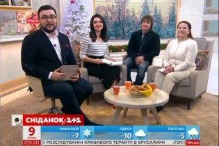 Нина Матвиенко рассказала о своем благотворительном рождественском концерте в Киеве