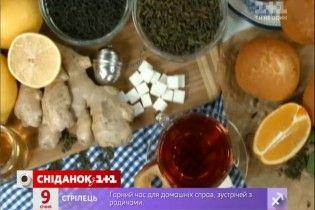О многообразии и пользе чая от диетолога Галины Незговоровой