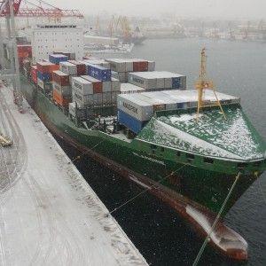 В Украине ликвидировали морские инспекции