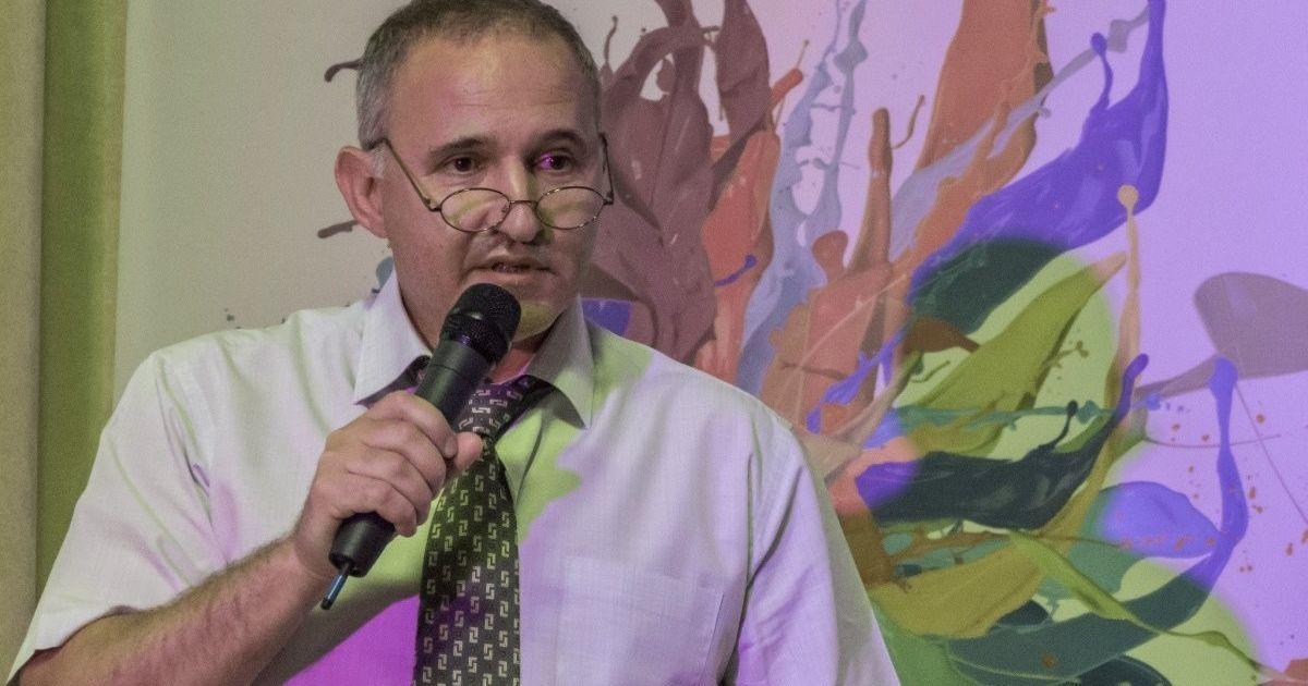 Конфлікт в Інституті серця: поліція спростувала наявність зброї в активістів С14