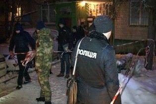 У Києві чоловіка розстріляли просто перед під'їздом