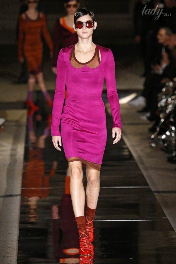 Коллекция Givenchy прет-а-порте сезона весна-лето 2017_13