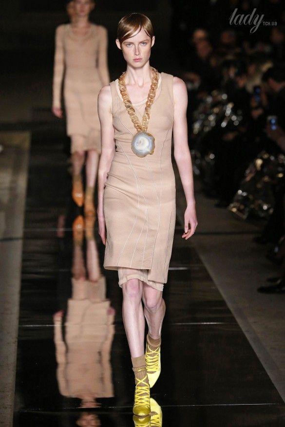Коллекция Givenchy прет-а-порте сезона весна-лето 2017_8