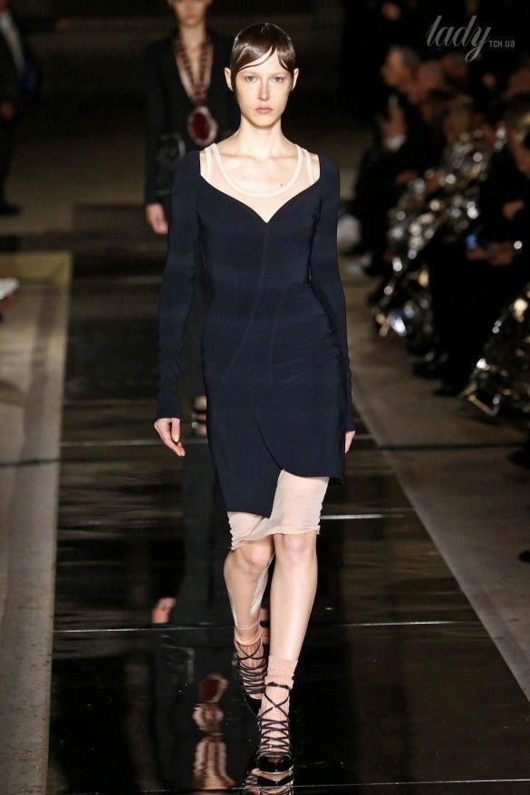Коллекция Givenchy прет-а-порте сезона весна-лето 2017_11