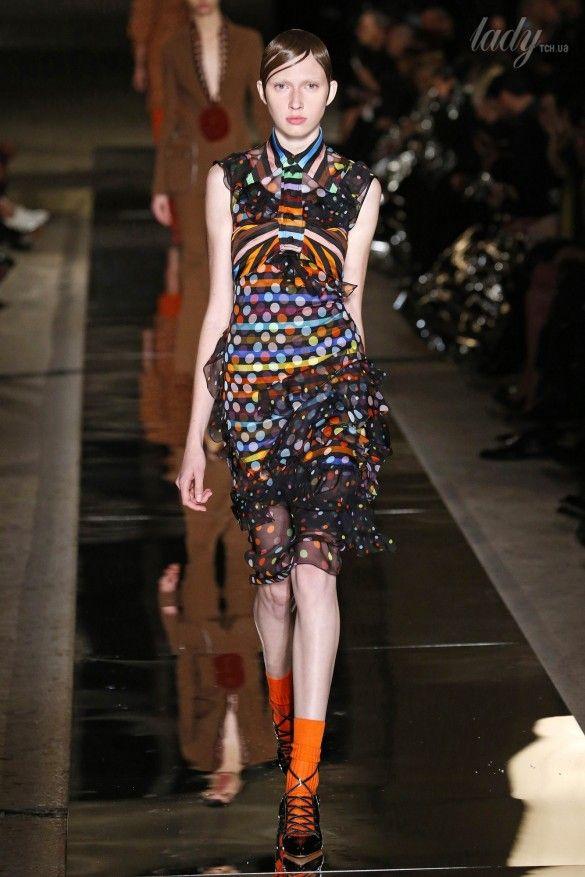 Коллекция Givenchy прет-а-порте сезона весна-лето 2017_35