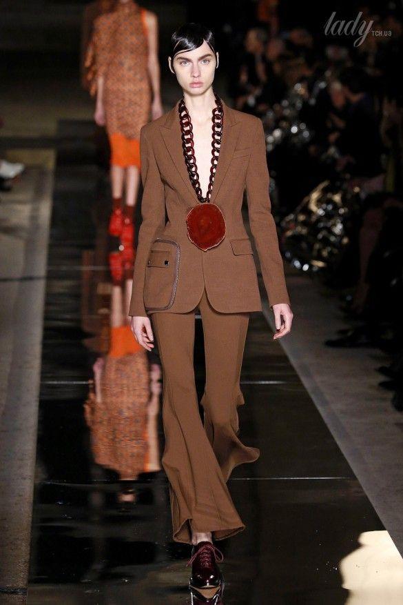 Коллекция Givenchy прет-а-порте сезона весна-лето 2017_36