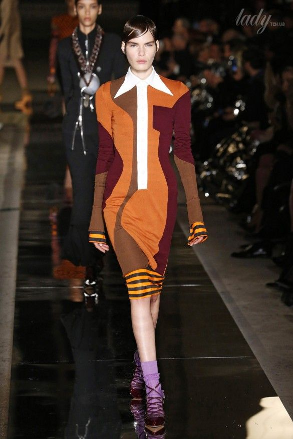 Коллекция Givenchy прет-а-порте сезона весна-лето 2017_21