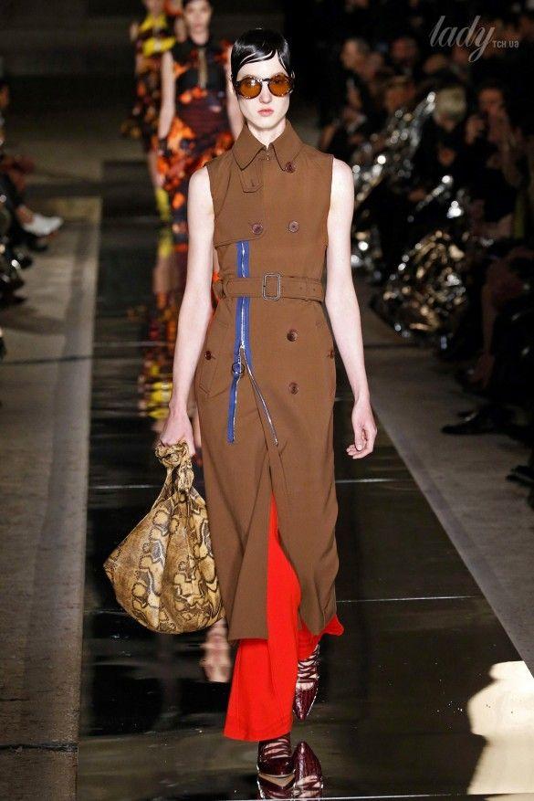 Коллекция Givenchy прет-а-порте сезона весна-лето 2017_28