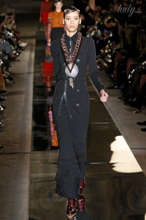 Коллекция Givenchy прет-а-порте сезона весна-лето 2017_22