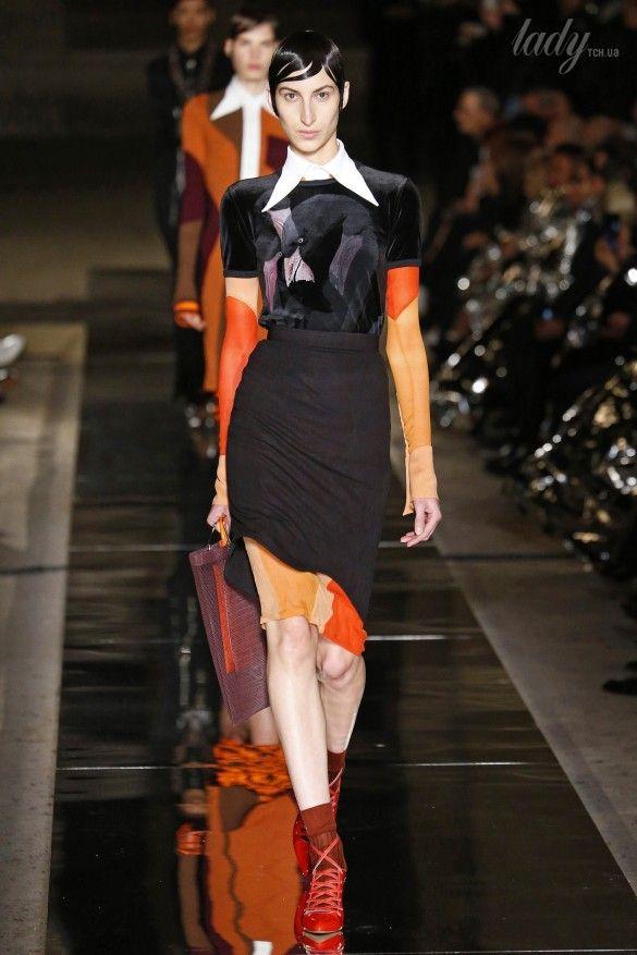 Коллекция Givenchy прет-а-порте сезона весна-лето 2017_20
