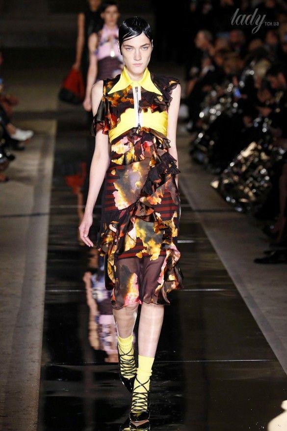 Коллекция Givenchy прет-а-порте сезона весна-лето 2017_30