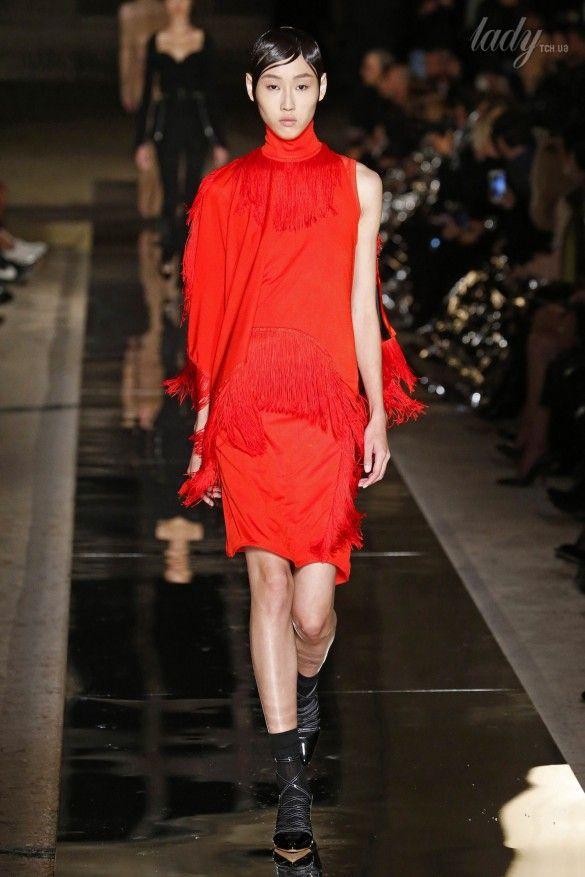 Коллекция Givenchy прет-а-порте сезона весна-лето 2017_48