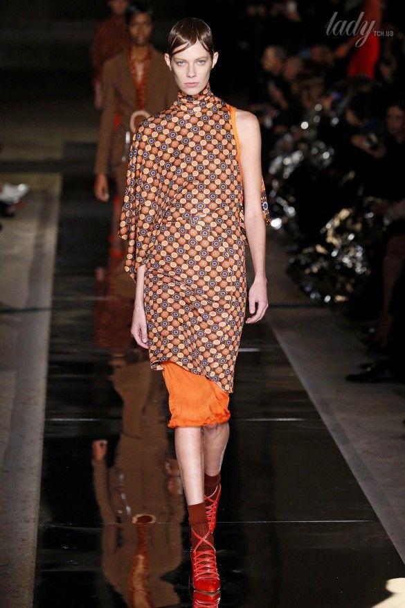 Коллекция Givenchy прет-а-порте сезона весна-лето 2017_37