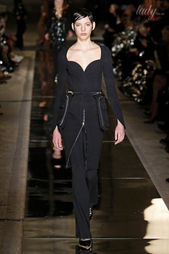 Коллекция Givenchy прет-а-порте сезона весна-лето 2017_51