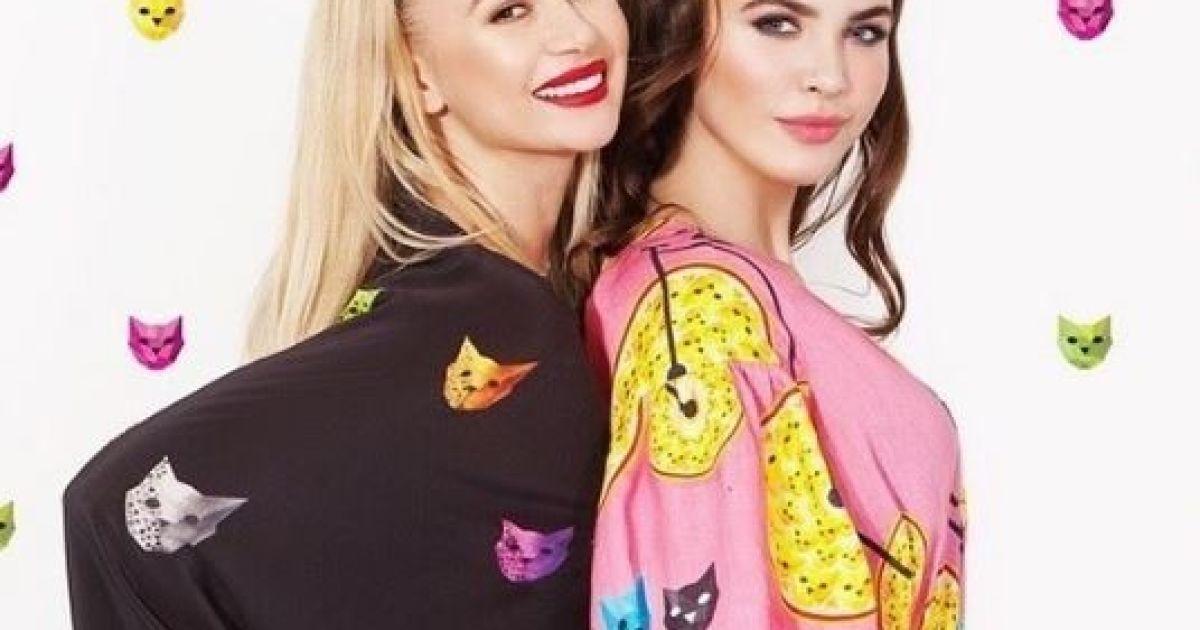 Мисс Украина.Вселенная-2016 Алена Сподынюк снялась в ярком фотосете @ instagram.com/alenaspod
