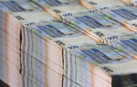 """Поліція перерахувала викрадені в інкасаторів """"ПриватБанку"""" гроші"""