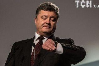Экономический форум в Давосе: с кем встретится Порошенко и почему не будет завтракать с Пинчуком