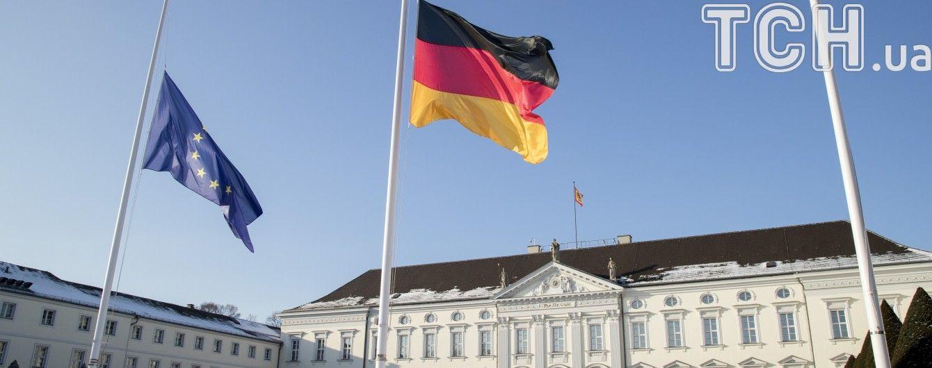Німеччина виступила за зняття санкцій з РФ у Раді Європи – ЗМІ