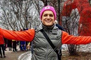 """Ведущий """"Сніданку з 1+1"""" Анатолич ужаснул ранами после изнурительных тренировок"""