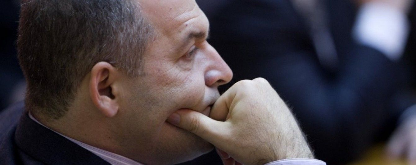 """Фирму, """"не нашедшую"""" политического преследования Тимошенко при Януковиче, финансировал Пинчук - СМИ"""