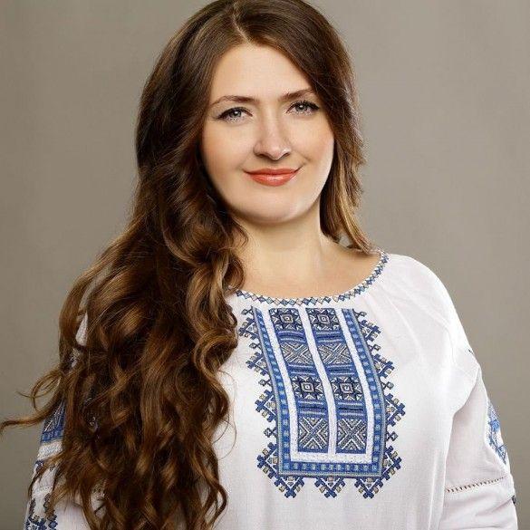 Директор Незалежної асоціації банків України Олена Коробкова