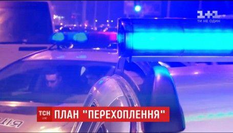 У Одесі розшукують зловмисників, які влаштували стрілянину та наїзд на спецпризначенця