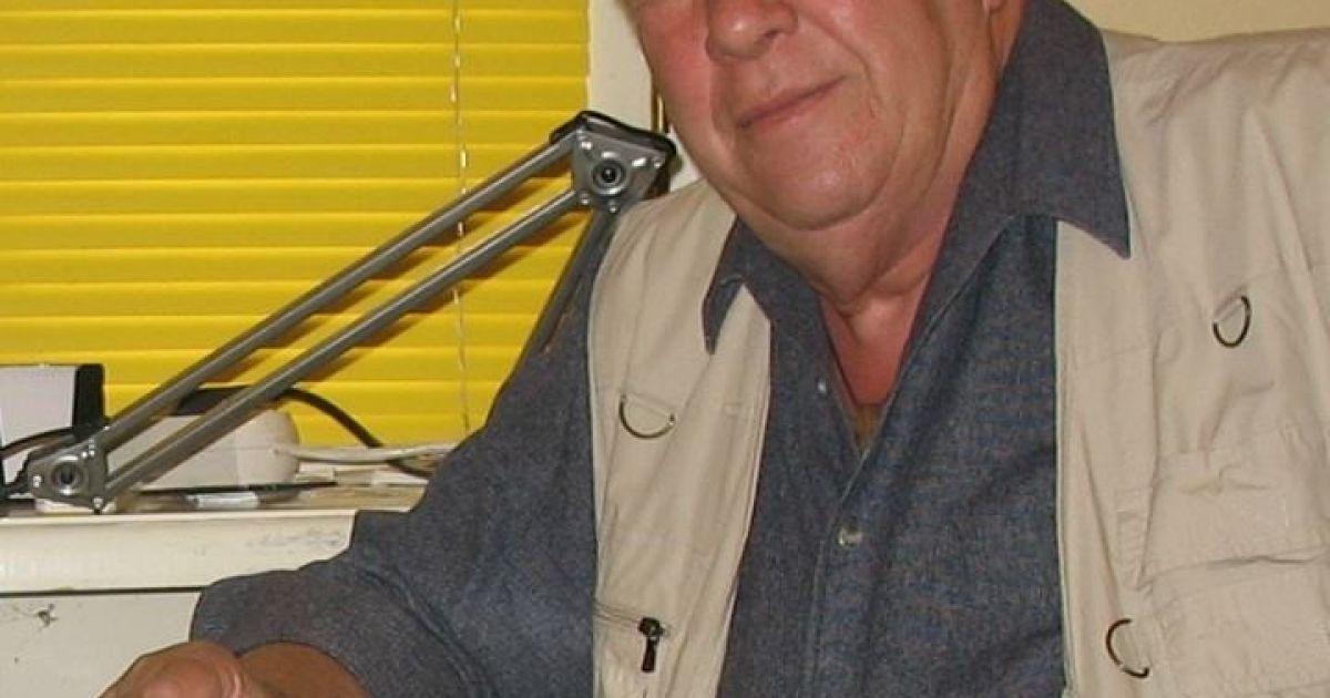 Умер известный украинский физик и руководитель ликвидации катастрофы на ЧАЭС Илья Лихтарев