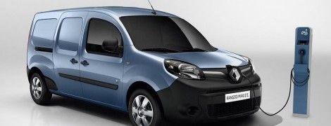 Названа п'ятірка найпопулярніших комерційних авто в Україні за підсумками травня
