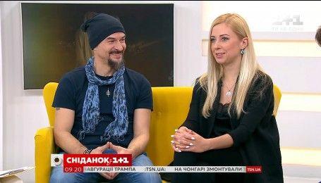 """Прем'єра кліпу від Тоні Матвієнко та """"Гайдамаків"""""""