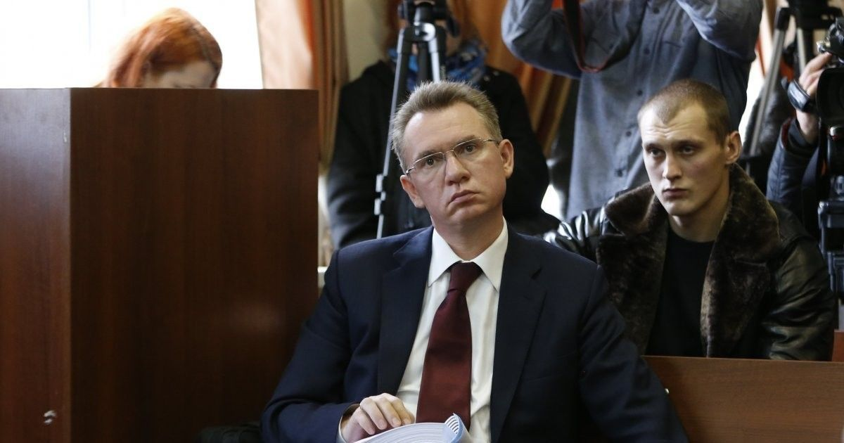 В ГПУ объяснили, кто их заставил признать Охендовского потерпевшим