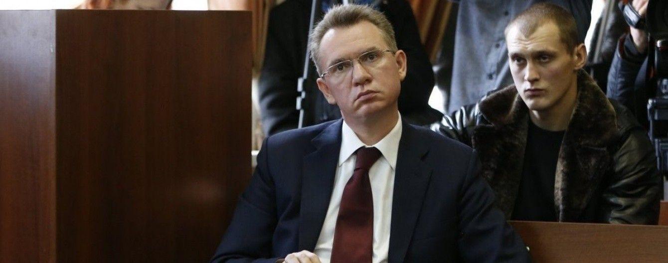 """У НАБУ знову підтвердили справжність підписів Охендовського в """"амбарній книзі"""" Партії регіонів"""