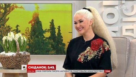 Я буду певицей - о своей жизни рассказывает Екатерина Бужинская