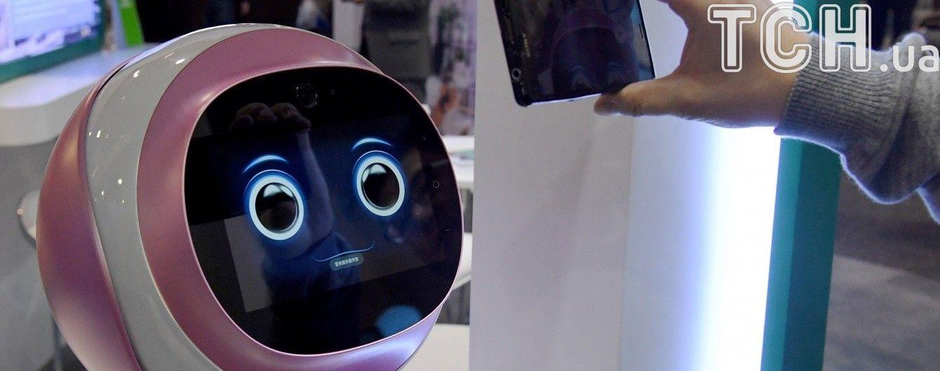В Китае появился робот-журналист, который пишет статьи за одну секунду