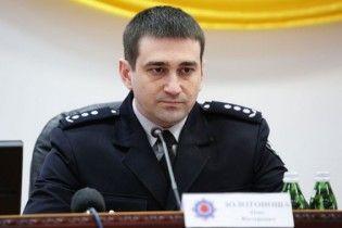 У Запоріжжі представили нового очільника Нацполіції області