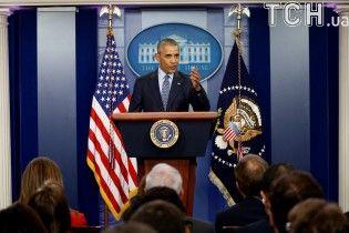 Справедливость восстановлена: Обама прокомментировал помиловании информатора WikiLeaks